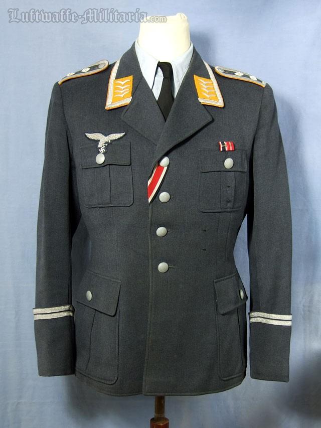 German Luftwaffe Uniform 91